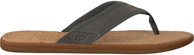 UGG SLIPPERS SEASIDE FLIP - large