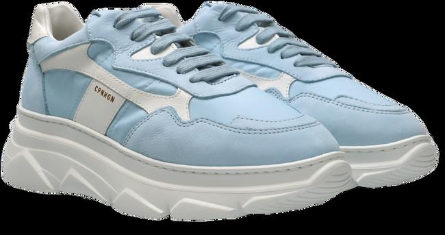 Blauwe COPENHAGEN STUDIOS Lage sneakers CPH51  - large