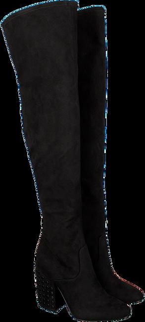 Zwarte KENDALL & KYLIE Overknee laarzen KKBRETT  - large