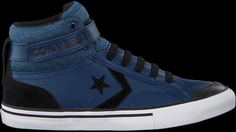 2a9b3eb31ac Blauwe CONVERSE Sneakers PRO BLAZE STRAP-HI - large. Next