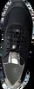Zwarte VIA VAI Sneakers GIULIA  - small