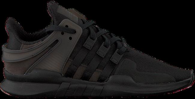 Zwarte ADIDAS Sneakers EQT SUPPORT ADV HEREN