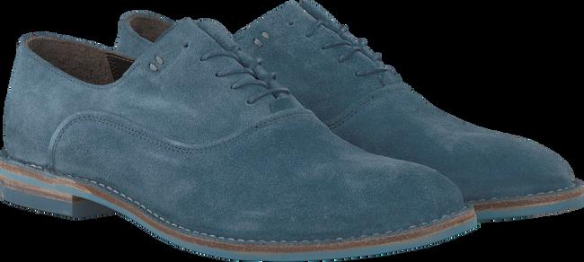 Blauwe BLACKSTONE Nette schoenen NM69  - large