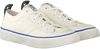 Witte DIESEL Sneakers S-ASTICO LACE LOGO WOMEN - small
