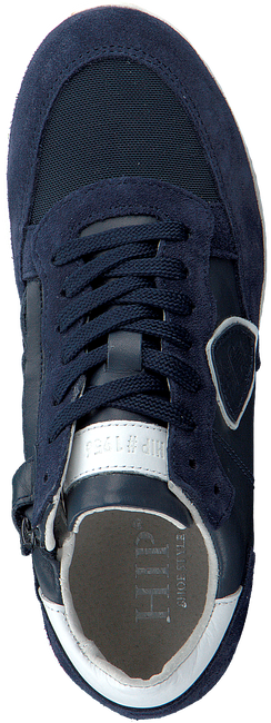 Blauwe HIP Sneakers H1083 - large