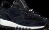 Blauwe FLORIS VAN BOMMEL Sneakers 16093  - small