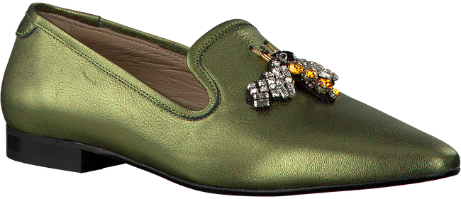 Groene TORAL Loafers TL10845  - large