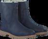 Blauwe GIGA Lange laarzen 7993  - small