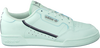 Blauwe ADIDAS Sneakers CONTINENTAL 80 C  - small