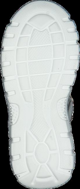 Gele RED-RAG Lage sneakers 13437  - large