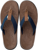 Blauwe TOMS Slippers TRAVAL LITE  - small