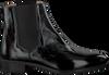 Zwarte UNISA Chelsea boots BELKI PCR - small
