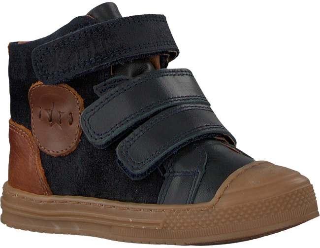 Blauwe KANJERS Sneakers 182-5249VP - large