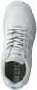 Witte BJORN BORG Sneakers LOW KNT  - small