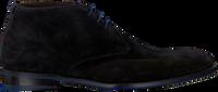 Blauwe FLORIS VAN BOMMEL Nette schoenen 20376  - medium