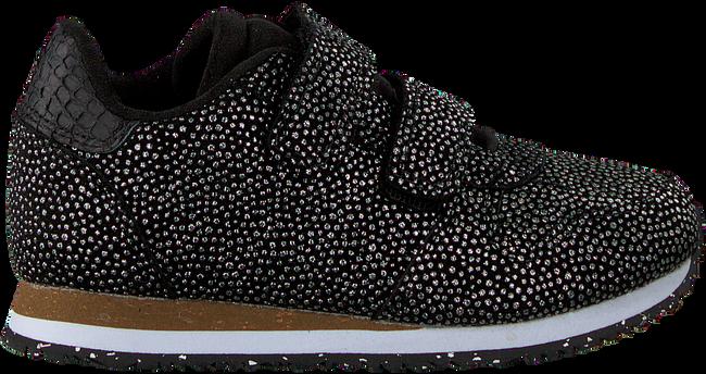 Zwarte WODEN Lage sneakers SANDRA PEARL KIDS  - large