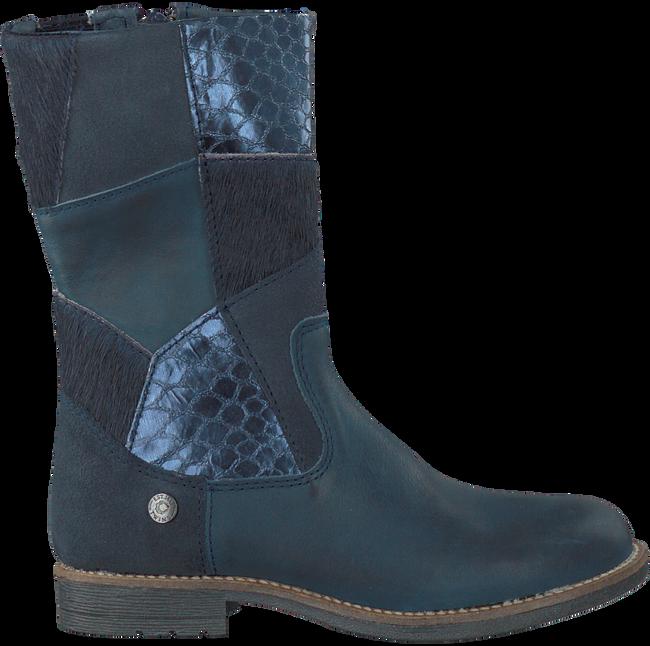 Blauwe TWINS Lange laarzen 316632  - large