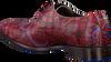 Rode FLORIS VAN BOMMEL Nette schoenen 14267 - small
