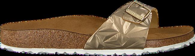 Gouden BIRKENSTOCK PAPILLIO Slippers MADRID SPECTRAL  - large