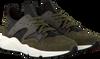 Groene ICEBERG Sneakers FIU913  - small
