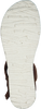 Bruine MJUS Sandalen 255072  - small