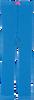 Blauwe LE BIG Sokken JAEL LEGGING - small