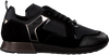 Zwarte CRUYFF CLASSICS Sneakers LUSSO WOMAN  - small