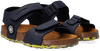 Blauwe DEVELAB Sandalen 48215  - small