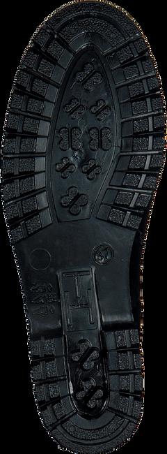 Zwarte TOMMY HILFIGER Regenlaarzen O1285XLEY 14V1  - large
