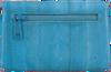 Blauwe BECKSONDERGAARD Portemonnee HANDY - small