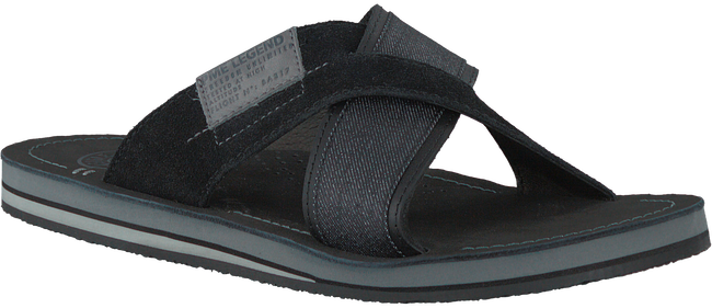 Zwarte PME Slippers HAIG  - large