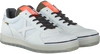 Witte MUNICH Sneakers G3 LACE - small