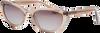 Bruine IKKI Zonnebril LILLY  - small