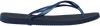 Blauwe HAVAIANAS Slippers SLIM WOMEN - small