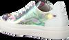 Multi FLORIS VAN BOMMEL Lage sneakers 85297  - small