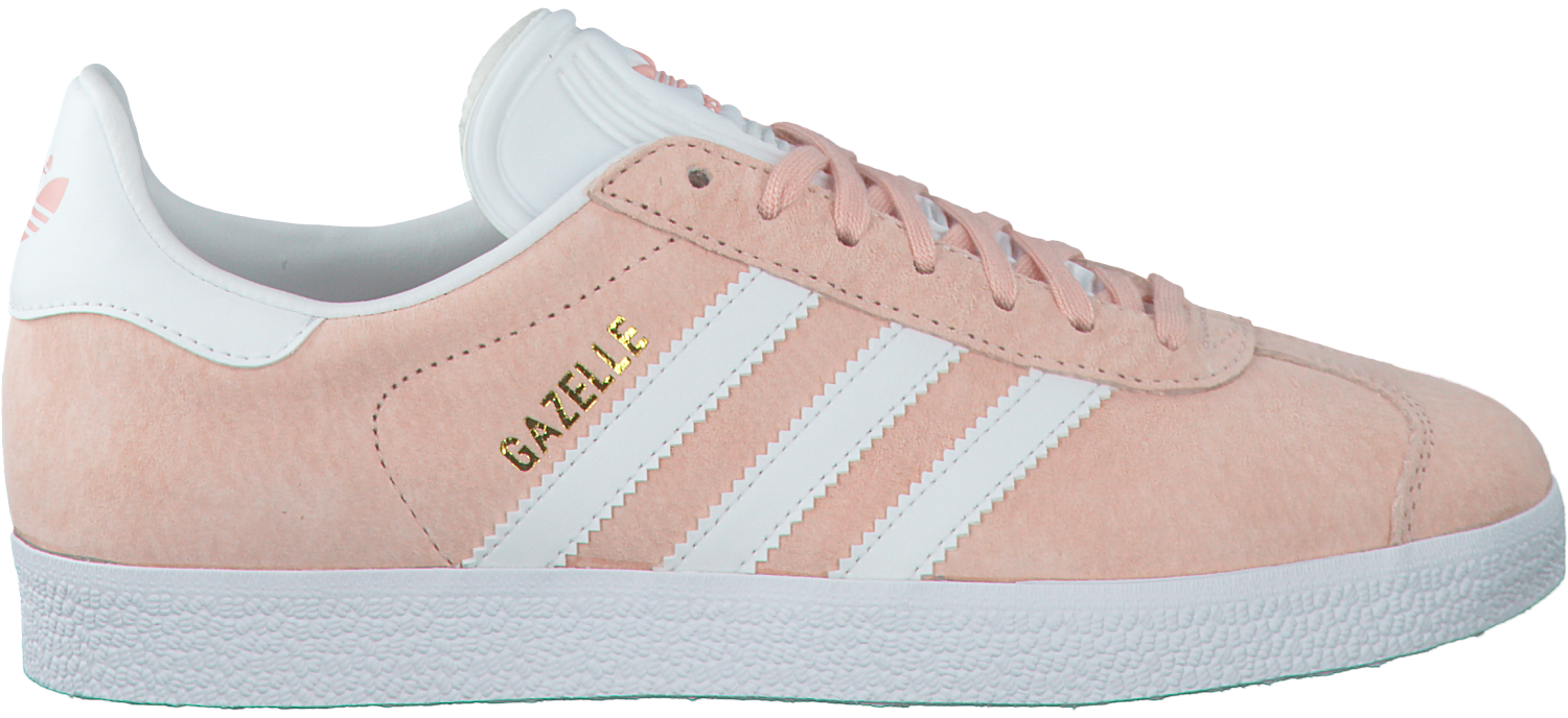 Adidas Chaussures Roses Gazelle Taille 37 Pour Les Femmes FuCyxhGsB
