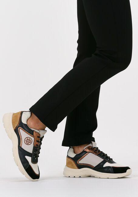 Zwarte HABOOB Lage sneakers GOBI  - large