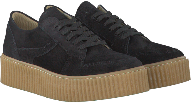 f0087a499a0 Zwarte PS POELMAN Sneakers 13376 - Omoda.nl