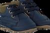 Blauwe SHOESME Babyschoenen BS8A001 - small