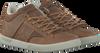 Cognac BJORN BORG Sneakers TEXAS MID  - small