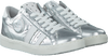 Zilveren HIP Sneakers H1190  - small