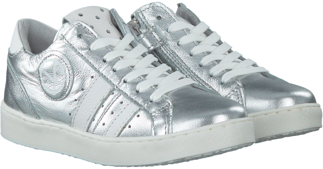 Zilveren HIP Sneakers H1190  - large