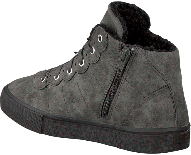 Grijze ESPRIT Sneakers 107EK1W026  - large
