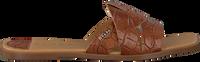Cognac SCAPA Slippers 21/1998CR  - medium