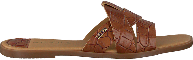Cognac SCAPA Slippers 21/1998CR  - large