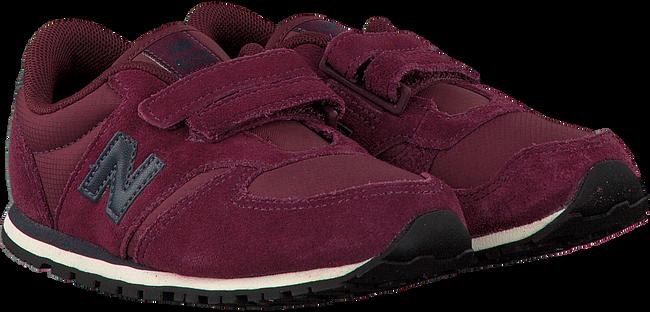 Rode NEW BALANCE Sneakers KE420 KIDS  - large
