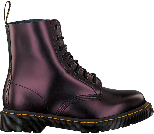 Rode DR MARTENS Veterboots 1460 PASCAL  - large