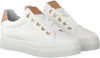 Witte GANT Sneakers AURORA 18531436 - small