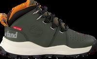 Groene TIMBERLAND Hoge sneaker BROOKLYN CITY MID  - medium