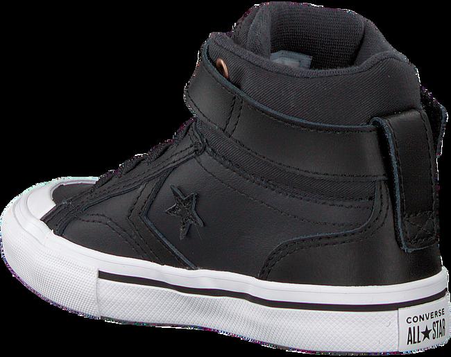 Zwarte CONVERSE Sneakers PRO BLAZE STRAP MARTIAN-HI - large
